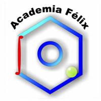 Academia Félix Logo