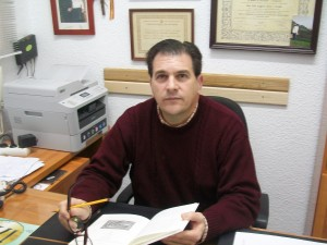 Félix Nieto